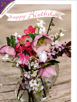 Birthday Card 7847