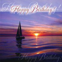 Birthday Card TE40699A