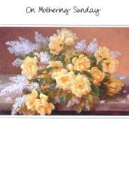 Mothering Sunday Card AE053