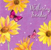 Mothering Sunday Card TS70069A