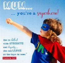Mothering Sunday Card TS7005XA