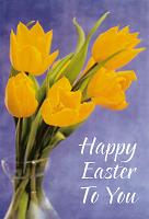 Easter Card ET2