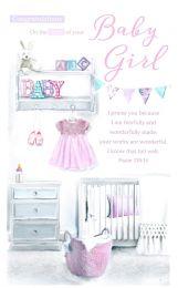 Baby Girl 143