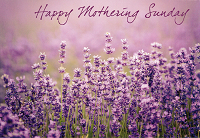 Mothering Sunday Card 1221363