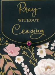 Notebook - Pray Without Ceasing 45044