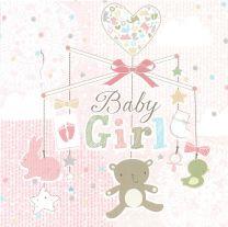 Birth Congratulation Card CL291