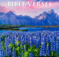 Bible Verses 2021 Calendar