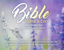 Bible Verse a Day 2021