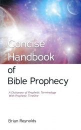 Concise Handbook on Bible Prophecy