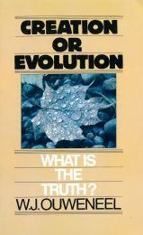 Creation or Evolution? What Is the Truth?