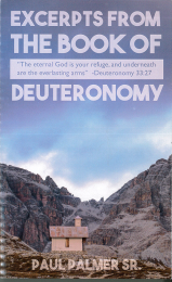 Excerpts from the Book of Deuteronomy