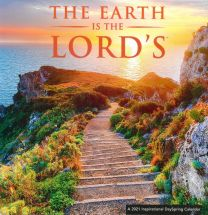 The Earth is the Lord's 2021