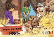 Crayon and Bible 2022 (English)