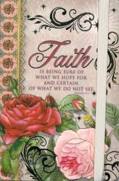 Notebook - Faith