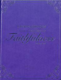 Notebook - Faithfulness