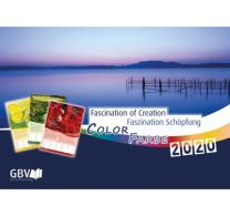 The Fascination of Creation Calendar 2020