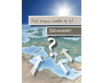 Reached your destination? (Farsi-German)