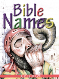 Bible Names