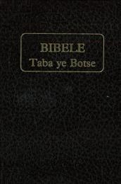 Bible, Sotho