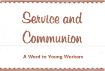 Service and Communion