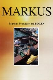 Mark's Gospel, Danish