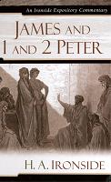 James, 1 & 2 Peter