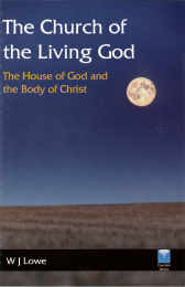 The Church of the Living God