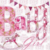 Birth Congratulation Card CL229