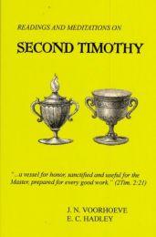 Readings and Meditations on 2ndTimothy