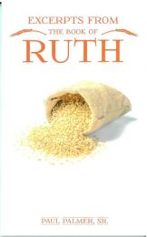 Excerpts from the book of Ruth