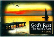 God's Rest - The Saint's Rest