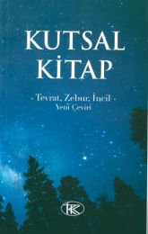 Turkish Bible - Kutsal Kitap