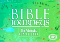 Bible Journeys - The Patriarchs Puzzle Book