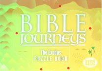 Bible Journeys - The Exodus Puzzle Book