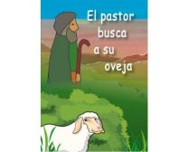 Spanish, The Shepherd Seeks his Sheep