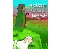 The Shepherd Seeks his Sheep - Hungarian
