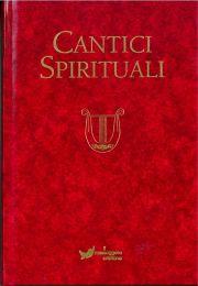 Cantici Spirituali - Hymn Book (Italian)