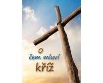 The Message of the Cross  - Czech