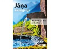 Gospel of John - Latvian