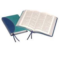 Windsor Text Bible, 25E/TBL - Blue