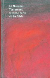 New Testament - French