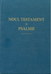 New Testament - Romanian