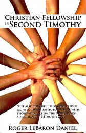 Christian Fellowship in Second Timothy