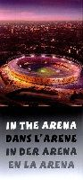 IN THE ARENA / DANS L'ARENE / IN DER ARENA / EN LA ARENA (Pack of 1000)