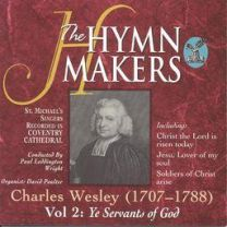 Hymnmakers - Ye Servants of God