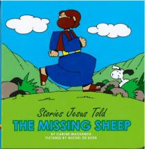 Stories Jesus Told - The Missing Sheep