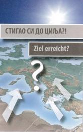 Reached your destination? (Serbian - German)