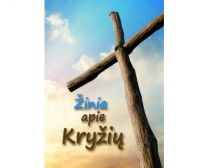 The Message of the Cross - Lithuanian