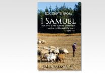 Excerpts from 1 Samuel
