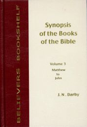 Synopsis of the Books of the Bible - Vol. 3
